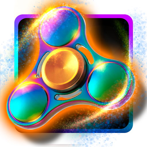 Fidget Spinner Game: Amazon.es: Appstore para Android