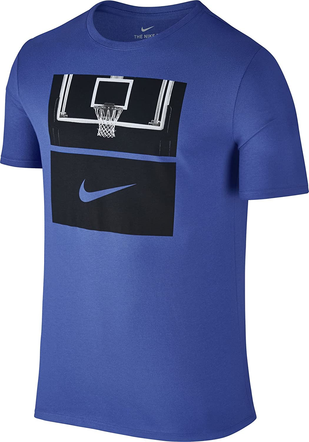 Nike DF M NK Dry Tee Core Art 1 Herren T-Shirt Basketball 830969-480