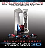Terminator 2 3D - Edition Collector Ultimate [Blu-ray]