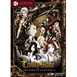 Trinity Blood Box Set (Viridian Collection)