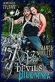 Devil's Dilemma: Satan's Devils MC Colorado Chapter #4