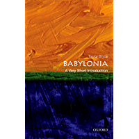 Babylonia: A Very Short Introduction (Very Short Introductions) (English Edition)