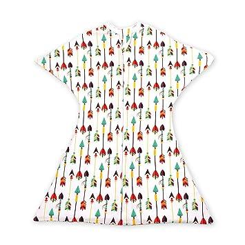 Cozy Baby Swaddle Wrap and Baby Sleep Sack Medium 6-12 Months | 18-26 lbs, 29-33 inches| Sleepy Tepee SleepingBaby Zipadee-Zip Swaddle Transition Baby Swaddle Blanket with Zipper