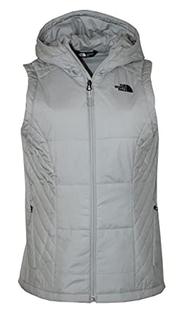 f9d805485690 The North Face Jordannha Hooded Vest Deep Garnet Vest at Amazon ...