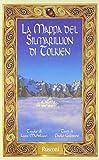 La mappa del Silmarillion di Tolkien