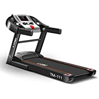 Kobo 2 H.P Peak Motorised Fitness Treadmill with Warranty (2018 Model)
