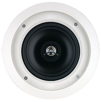 jbl in wall speakers. jbl hti8 2-way 8-inch in-wall speakers, pair (white jbl in wall speakers -
