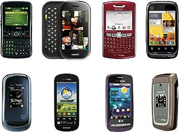 10 unidades de Fake teléfono celular juguete de | teléfonos y ...