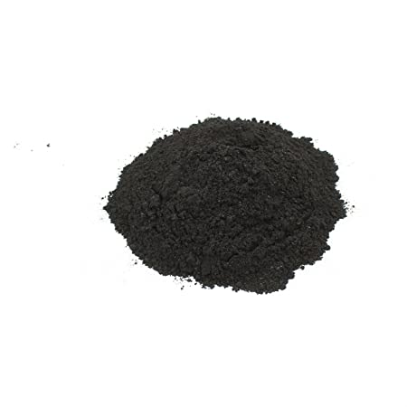 Shungite Powder 100 gr - Make Shungite Paste for Healing & Topical  Treatments, Cosmetics, Shungite Water - Guaranteed Authentic Highest  Quality