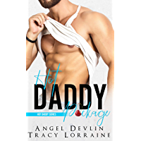 Hot Daddy Package: An Enemies to Lovers Romance (English Edition)