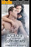 The CEO's Pregnant Secretary (The Winters Billionaire Brothers Book 4)
