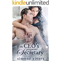 The CEO's Pregnant Secretary (The Winters Billionaire Brothers Book 4)