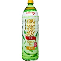 Pokka Jasmine Green Tea No Sugar, 1.5L