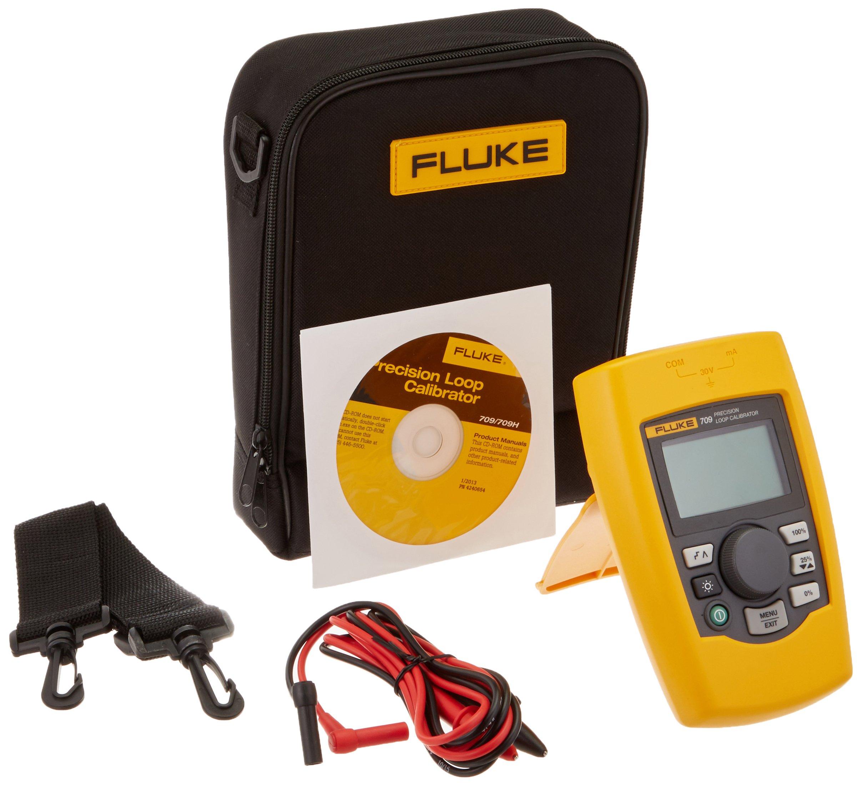 Fluke 709 Loop Calibrator