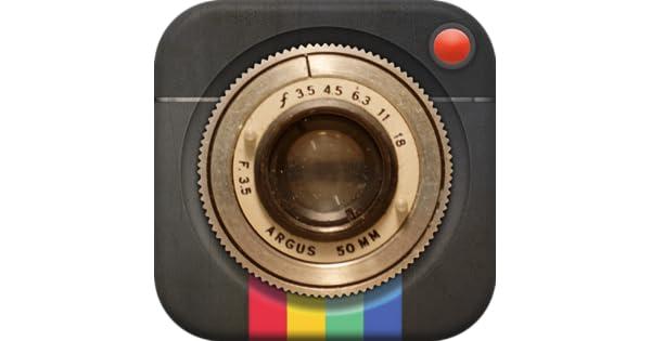 Camara Retro para Instagram: Amazon.es: Appstore para Android