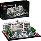 Lego Architecture 21045 Trafalgar Square Building Kit, New 2019 1197 Pieces, Multi-Colour