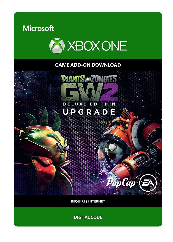 Plants vs. Zombies Garden Warfare 2: Deluxe Upgrade - Xbox One Digital Code