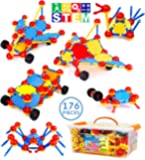 Smarkids Building Blocks for Toddlers, STEM Building Toys for Kids Early Learning Educational Creative Construction DIY…