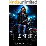 Third Strike (Night Vipers Book 12)