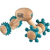 SISSEL Massagegerät Ergo-Roller, nude