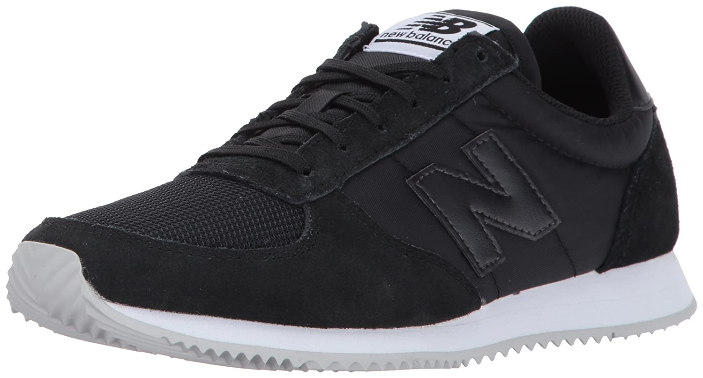New Balance Women's 220v1 Sneaker B01N2JIWJ2 9.5 B(M) US|Black/Black