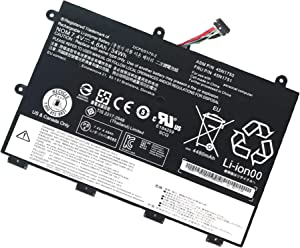 Dentsing 45N1750 Battery Yoga 11E for Lenovo ThinkPad Yoga 11e 45N1748 45N1749 45N1751