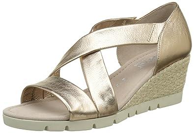 ad7d4eca3a9147 Gabor Shoes Damen Comfort Plateau