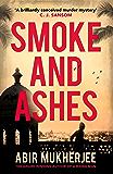 Smoke and Ashes: Sam Wyndham Book 3 (English Edition)
