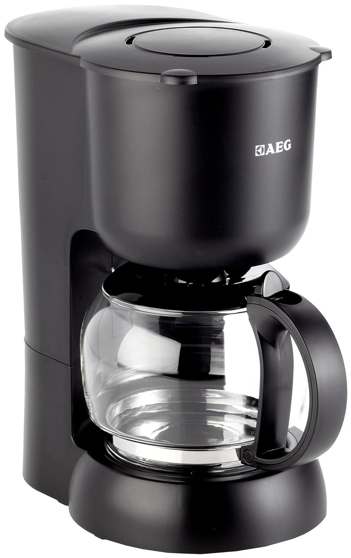 AEG KF 1250 - Cafetera eléctrica: Amazon.es: Hogar