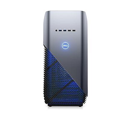0e839ae90a2ae Amazon.com  Dell i5680-7813BLU-PUS Inspiron Gaming PC Desktop 5680 ...