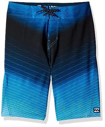 13699f382 Amazon.com  Billabong Boys Fluid Pro Boardshort  Clothing