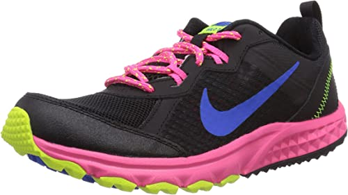 Nike 643074-007, Zapatillas de Trail Running para Mujer: Amazon ...