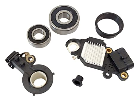 Automotive Alternator Repair   AUTOMOTIVE on