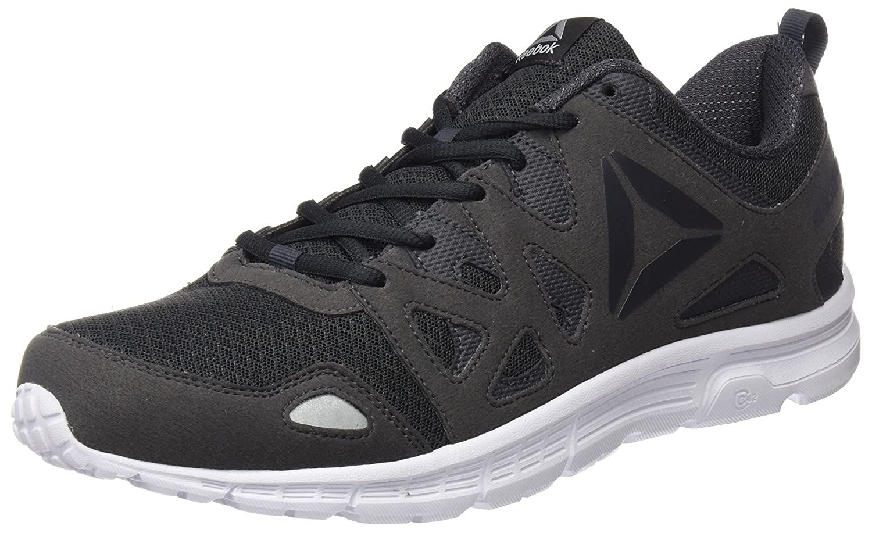 Reebok Run Supreme 3.0, Zapatillas de Entrenamiento para Hombre 42.5 EU|Gris (Coal / Ash Grey / Silver / White)