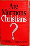 Are Mormons Christians