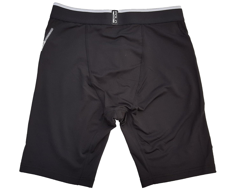 ab6655f43 Amazon.com  Ralph Lauren Polo Sport Men s Compression Shorts (X-Small