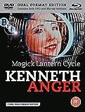 Magick Lantern Cycle (DVD + Blu-ray) [Reino Unido]