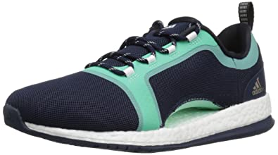 sneakers for cheap 79ae4 5e0dd adidas Women s Pure Boost X TR 2 Training Shoes, Collegiate Navy Black Easy