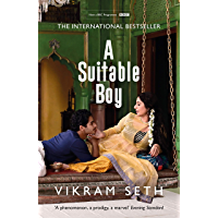 A Suitable Boy: THE CLASSIC BESTSELLER AND MAJOR BBC DRAMA (English Edition)