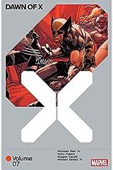 Dawn Of X Vol. 7 Kindle Edition