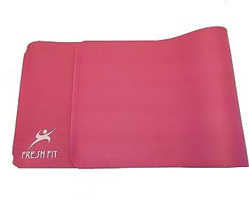 Épais Rembourré Pilates//Tapis de Yoga