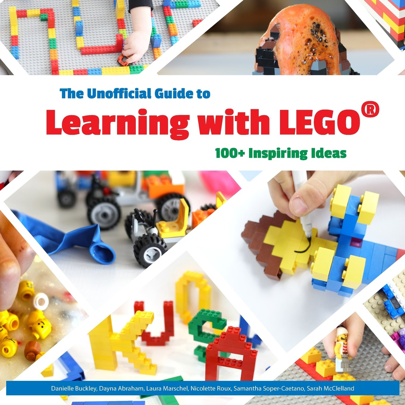 Image result for learning with lego