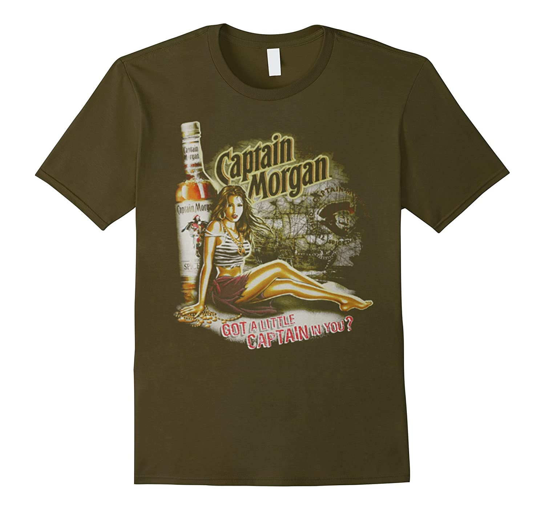 Captain Morgan Tshirt
