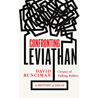 Confronting Leviathan: A History of Ideas (English Edition)