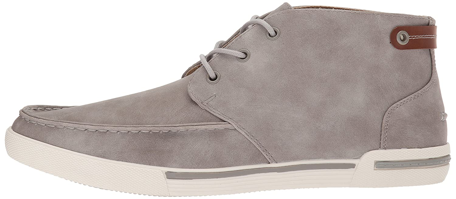 Unlisted by Kenneth Cole Men's Drop Drop Drop UR Anchor Boat schuhe, grau Nubuck, 8.5 M US  29a92f