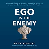 Image for Ego Is the Enemy