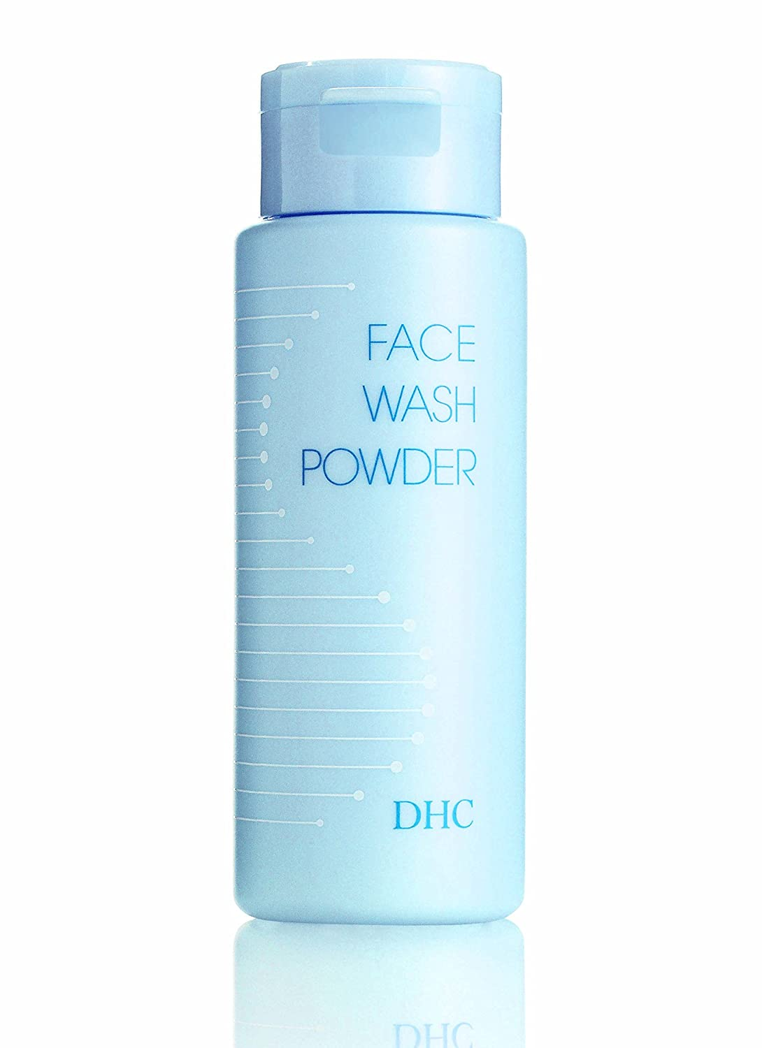 Dhc Face Wash Powder Mentholatum 22465