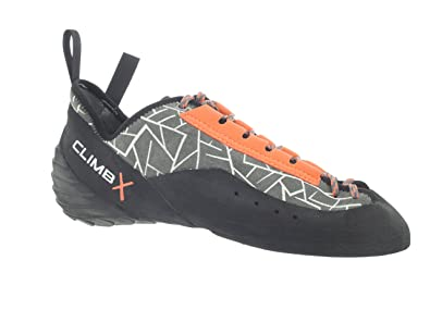 Rockmaster Climbing Shoe with FREE Climbing DVD ( Value)