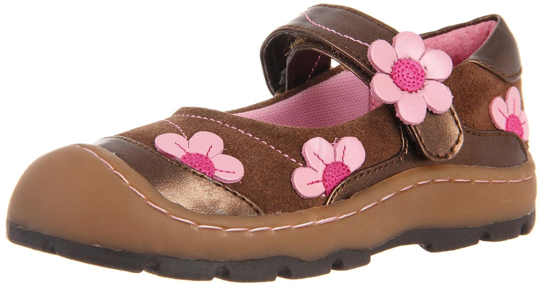 Jumping Jacks Flower Breeze Flat (Infant/toddler/Little Kid/Big Kid) Flower Breeze - K