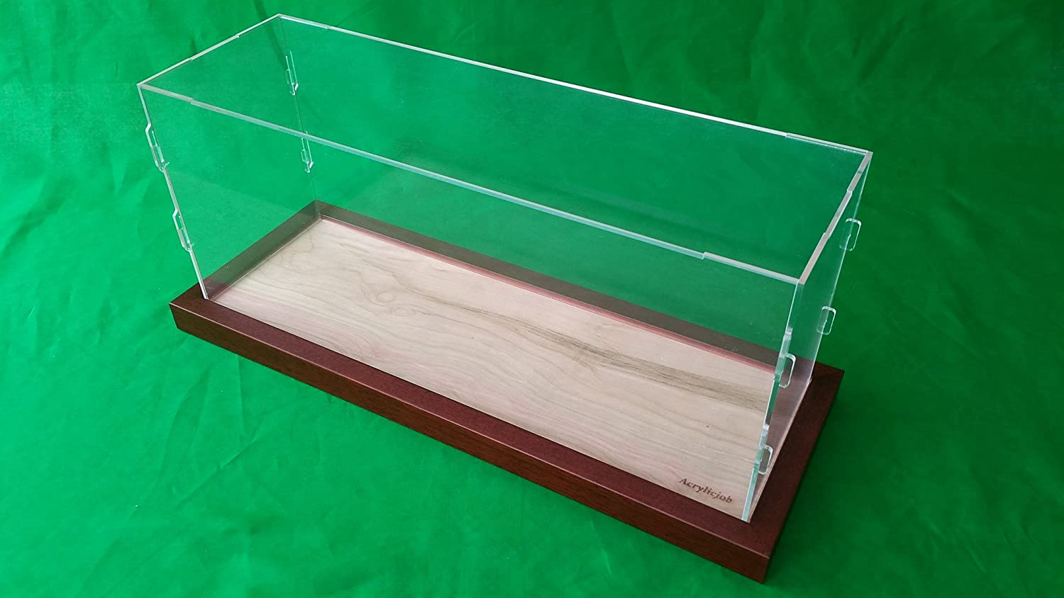 Table top display case - Amazon Com 19 Table Top Display Case Box For Ocean Liner Cruise Ship Clear Plexiglass Acrylic 19 X 6 X 8 Industrial Scientific